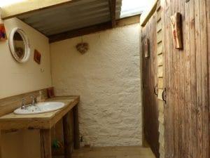 Facilities at Bowacre Glamping