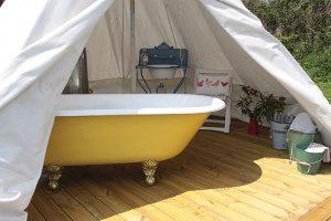 GS Devon Yurt1