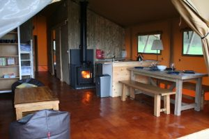 Beara Lodge 2