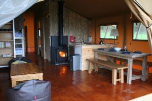 Beara Lodge 2