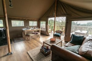 Exe Valley Glamping1
